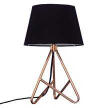 We've spent hours looking at lamps; we finally committed to this one from John Lewis. Now just to find a floor lamp!