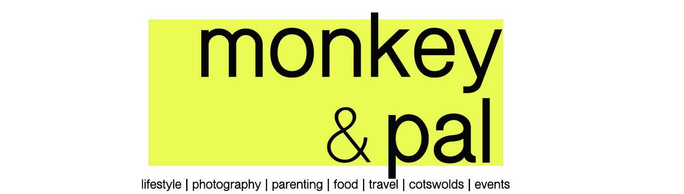 monkey & pal